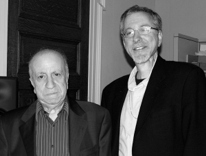 with Martial Solal